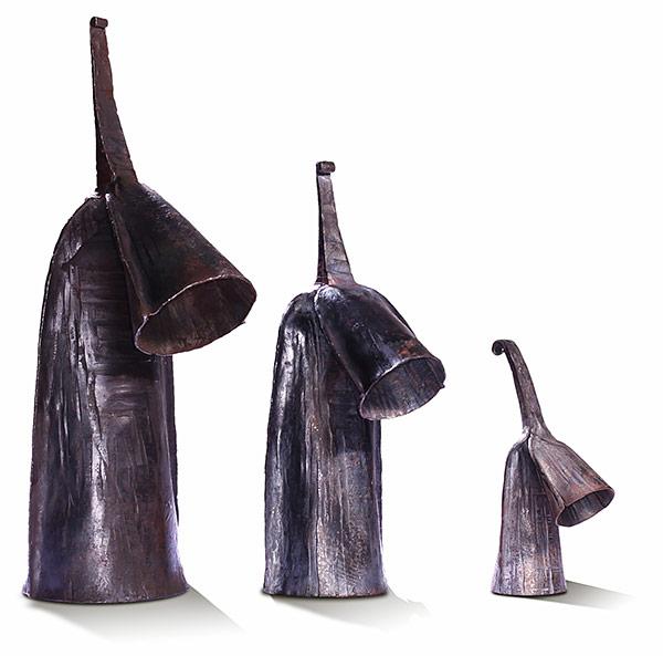 Gangkogui African bell