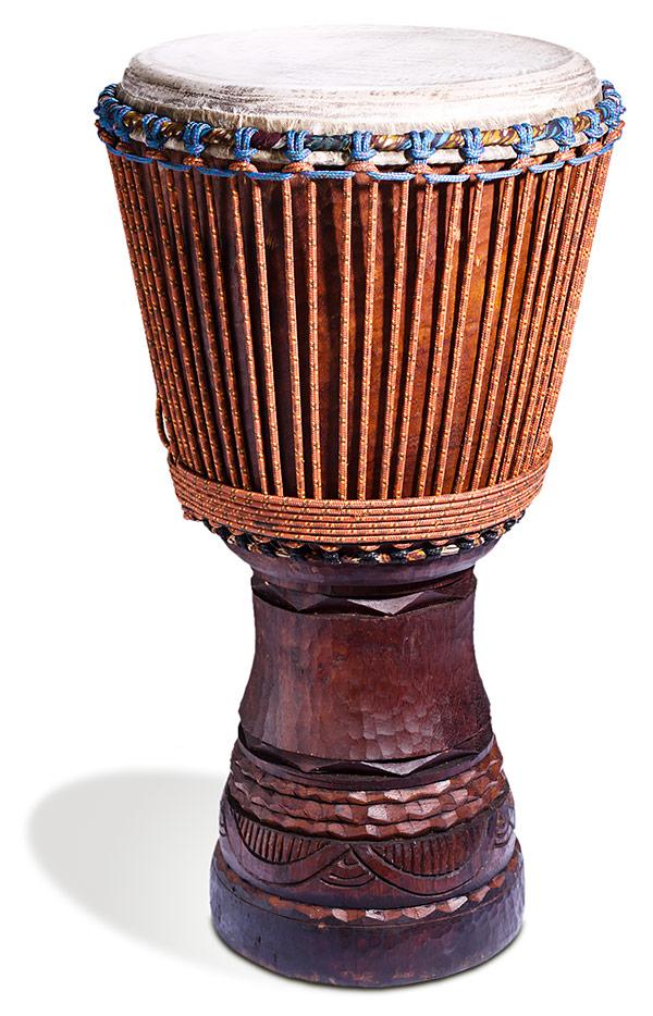 Djembe - Ivory Coast