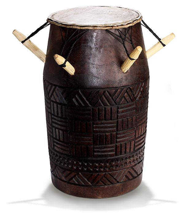Kroboto drum