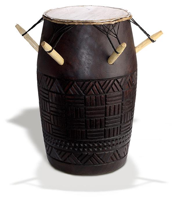 Totodzi drum
